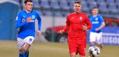Cupa României: Universitatea Craiova, prima echipă calificată în semifinale