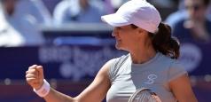 WTA Doha: Niculescu, finalistă în proba de dublu