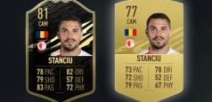 "FIFA21: Nicolae Stanciu, primul ""stranier"" în TOTW"