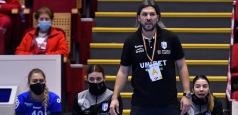 Adi Vasile continuă cu CSM București