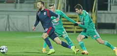 Liga 1: Chindia se apropie la distanță minimă de play-off
