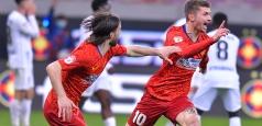 Liga 1: Trei puncte la ultima ocazie a partidei