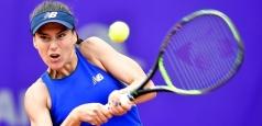 WTA Dubai: Cîrstea, singura româncă din turul secund