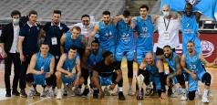 CSO Voluntari a cucerit în premieră Cupa României