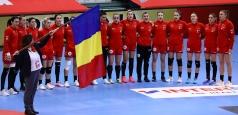 Lotul național de senioare convocat pentru Turneul Preolimpic