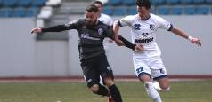 Liga 2: ASU Politehnica obține doar un punct pe terenul ultimei clasate