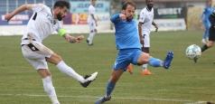 Liga 1: FC Voluntari se impune în derby-ul Ilfovului