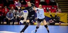 EHF CL: CSM București reprezintă România în sferturile de finală