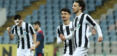 Liga 1: Astra se apropie la două lungimi de play-off