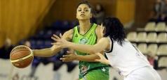Sepsi Sic Sf. Gheorghe joacă pe teren propriu în play-off-ul EuroCup Women