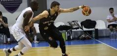 LNBM: Clujenii au obținut a 14-a victorie