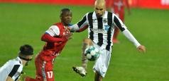 Liga 1: Remiză esențială pentru FC Botoșani
