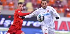 Liga 1: FCSB surclasează campioana pe Arena Națională