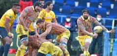 România câștigă cu Spania, în a treia etapă a Rugby Europe Championship