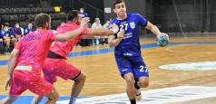 EHF European Cup: Înfrângere dureroasă pentru maramureșeni