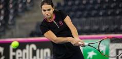 WTA St. Petersburg: Olaru primește coroana în proba de dublu