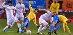 Liga 2: O victorie clară îi menține pe giuleșteni în lupta pentru play-off