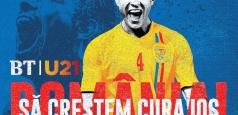 Banca Transilvania devine partenerul oficial al Federației Române de Fotbal și susţine viitorul fotbalului românesc