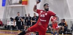 LNHM: Dinamo pierde primele puncte în campionat
