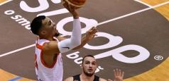 FIBA EuropeCup: Orădenii avansează în sferturile de finală