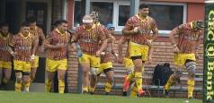 Rugby Europe Championship: România pregătește meciul cu Georgia