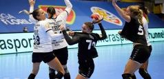 EHF European League: Opțiune solidă de calificare pentru băimărence