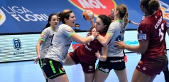 LNHF: Victorii facile pentru echipele de pe podium