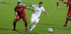 Preliminarii CM '22: România pierde prima dată în fața Armeniei