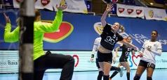 EHF European League: Băimărencele au obținut biletele pentru Final Four
