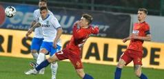 Liga 1: Remiză în derby-ul etapei