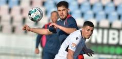 Liga 1: Victorie esențială pentru Chindia. Visul de play-off continuă
