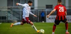 Liga 2: Giuleștenii semnează prima victorie din play-off