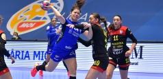 LNHF: CSM București este campioana turului