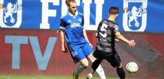 Liga 2: A fost marcat al doilea gol în play-off!