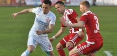 Liga 1: FCSB mai așteaptă titlul de campioană a sezonului regulat