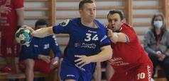 LNHM: Punct final în turneul de la Cluj-Napoca