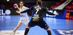 """EHF Champions League: Calificare ratată pentru """"tigroaice"""""""