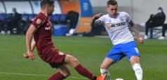 Liga 1: CFR ratează ocazia de a fi campioana sezonului regulat