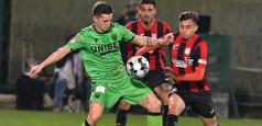 Cupa României: Astra câștigă manșa tur a semifinalei cu Dinamo
