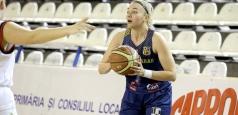 LNBF: Se cunosc semifinalistele campionatului