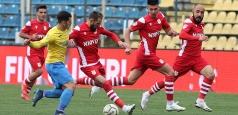 Liga 2: CS Mioveni face scor la Călărași