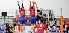 DA1M: CSA Steaua frânează SCM Zalău în lupta pentru titlu