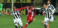"""Liga 1: Remiză albă pe """"Marin Anastasovici"""""""
