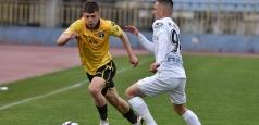 Liga 1: Două goluri și mari ocazii la Mediaș