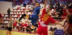 Baraj CM: Victorie la 11 goluri cu Macedonia de Nord