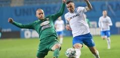 Liga 1: Doar un punct pentru olteni la debutul în play-off