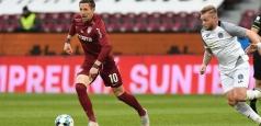 Liga 1: CFR începe în forță play-off-ul