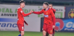 Liga 1: Un gol de excepție și o gafă de portar aduc victoria FCSB cu FC Botoșani