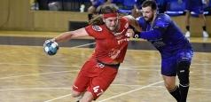 LNHM: Campioana pierde prima partidă din acest campionat