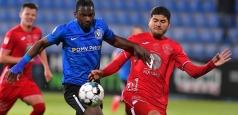 Liga 1: Revanșă și trei puncte mari pentru Viitorul